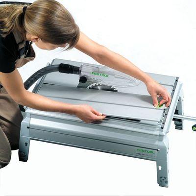 Festool Tischzugsäge PRECISIO CS 50 EB Floor Nr. 561206 Säge Kreissäge Zugsäge – Bild 9