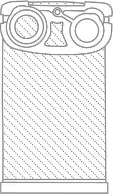 Festool Longlife Mehrfachfiltersack Vlies FIS CTL MINI 499703 Staubsaugerbeutel – Bild 2