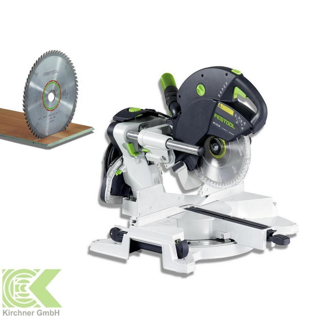 festool aktion kapp zugs ge kapex ks 120 eb nr 561283 1 s geblatt ebay. Black Bedroom Furniture Sets. Home Design Ideas