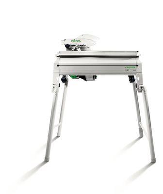 FESTOOL Tischzugsäge PRECISIO CS 50 EB-Set Nr. 561199 im Karton – Bild 2