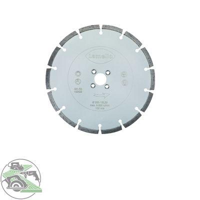Lamello Diamant-Trennscheibe 200 D. 132522 Fliesen Putz Tanga Delta