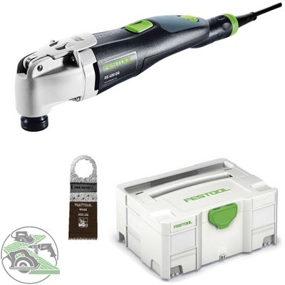 Festool Oszillierer VECTURO OS 400 EQ Plus 563000 – Bild 1