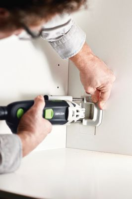 Festool Oszillierer VECTURO OS 400 EQ Plus 563000 – Bild 2