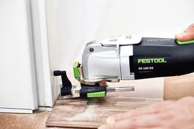 Festool Oszillierer VECTURO OS 400 EQ Plus 563000 – Bild 4