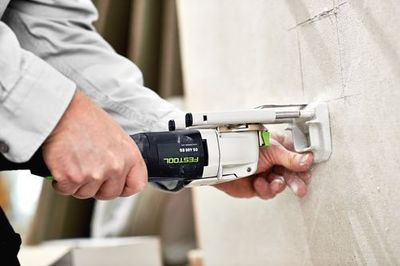 Festool Oszillierer VECTURO OS 400 EQ Plus 563000 – Bild 9