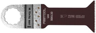 Festool Universal Sägeblatt USB 78/42/Bi f. VECTURO OS 400 500133 – Bild 2