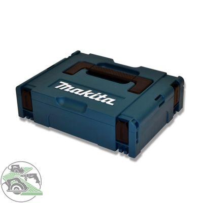 Makita MAKPAC Gr. 1 Werkzeugkoffer Systemkoffer Leerkoffer 821549-5