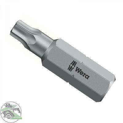 Wera 867/1 Z TX 15 x 25 mm TORX® Bit Nr. 5066486001