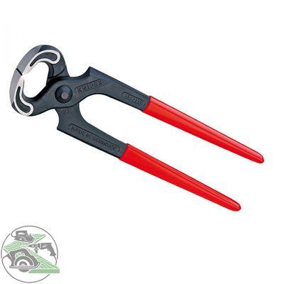KNIPEX Kneifzange atramentiert mit Kunststoff überzogen 225 mm Nr 5001225
