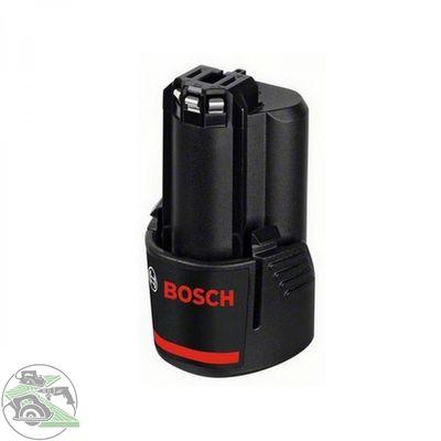 Bosch Stab-Akkupack GBA 10,8V 12V  2,0 Ah O-B Nr. 2607336880 für GSR GSB GOP GWS