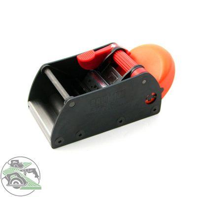 Brück Rali Handhobel Typ 105 orange Evolution incl. 4 Ersatzmesser 320EVO