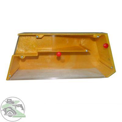 Fried Säge-Schutzhaube breit bis 315 mm Kreissäge – Bild 1