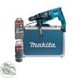 Makita Kombihammer HR2631FT13 SDS-PLUS 26 mm Alukoffer Bohrhammer Meißelhammer 001