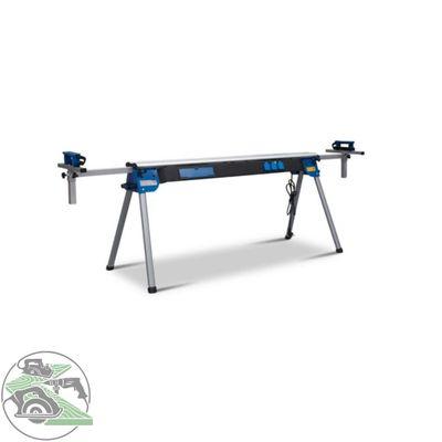 Holzkraft Universal-Werktisch UWT 3200 Rollenbahn Schnellklemmsystem Nr 5900020