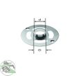 Festool Kopierring 17 mm KR D 17 / OF 900 Nr. 486030 001