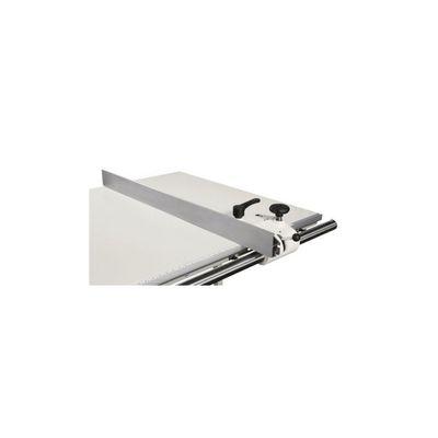 Holzkraft Formatkreissäge sc 3c 26 mit schwenkbarem Sägeblatt 5504326 – Bild 4