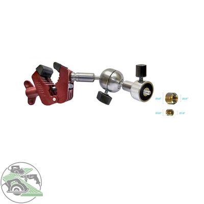 Piher Multigreifer Universell 1/4 inkl. 2 Adapter 3/8 und 5/8 34061 Lastenstange