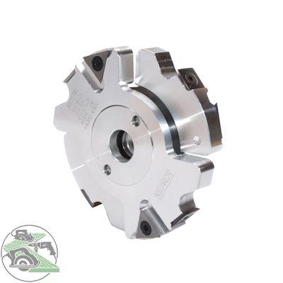 Mafell Verstellnuter MF-VN-25 Fräsbreite 15,4-25 mm 206074 für Multifräse MF 26