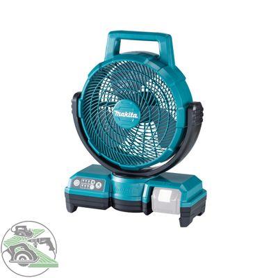 Makita 18V Akku Lüfter DCF203Z Ventilator ohne Akku ohne Ladegerät  – Bild 1
