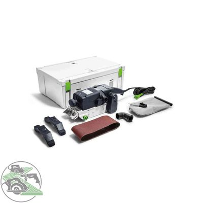 Festool Bandschleifer BS 105 E-Plus 1200 W Systainer SYS MAXI 575766