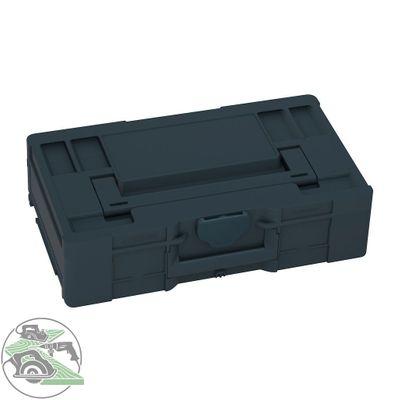 Tanos Systainer³ L137 anthrazit Leersystainer Werkzeugkoffer T-Loc 83000024