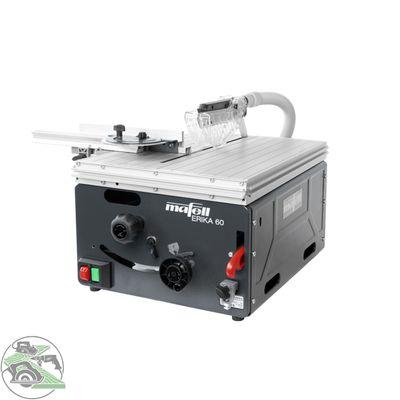 Mafell Unterflur-Zugsäge ERIKA 60 Tischkreissäge mit Gehrungsanschlag 972101