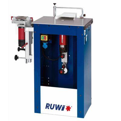 RUWI 3D Einheit zum Anbau an die Unterflurfräse / Tischfräse 10300 – Bild 4