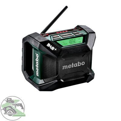 Metabo Radio R 12-18 DAB+ BT Bluetooth Baustellenradio CAS Mafell 600778850