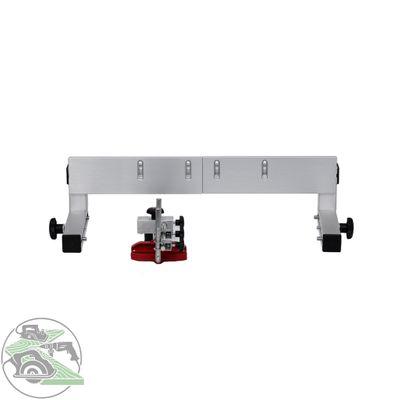 RUWI Anschlaglineal S mit Andruckvorrichtung Zubehör für Tischfräse 10110