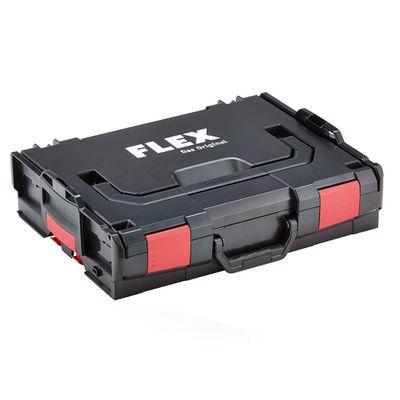 Flex Transportkoffer L-Boxx Aufbewahrungssystem Transport ohne Einlage 414077  – Bild 2