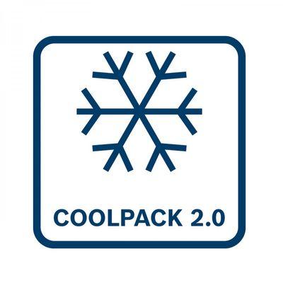Bosch Akkupack ProCORE18V Professional  12,0 Ah Akku 1600A016GU – Bild 2