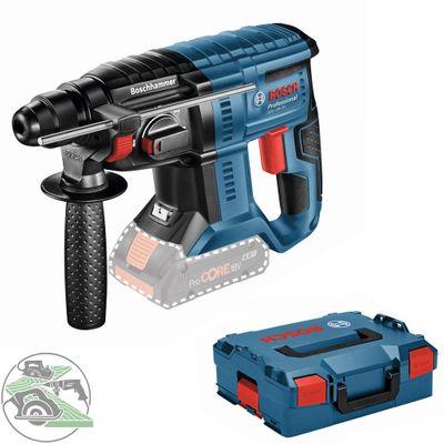Bosch Akku-Bohrhammer mit SDS plus GBH 18V-20 Professional L-Boxx 0611911001 – Bild 1