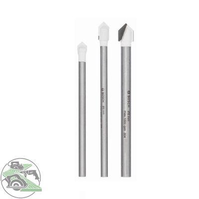 Bosch DIA-Trockenbohrer-Set Dry Speed 5 tlg Milling Cutter 2608576669