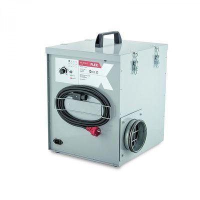 Flex Bau-Luftreiniger VAC 800-EC Staubklasse M zur Luftreinhaltung Nr. 477745  – Bild 2
