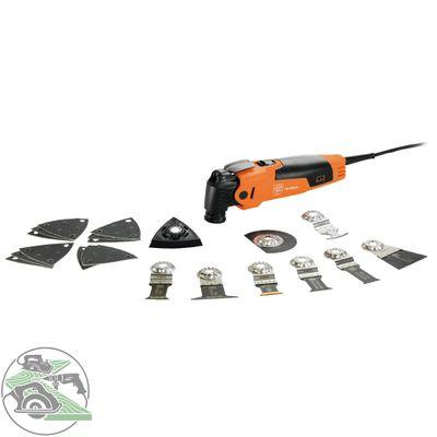 Fein MultiMaster FMM 350 QSL 220V 50H Top Deal Edition 2020 QuickIN 72295288000