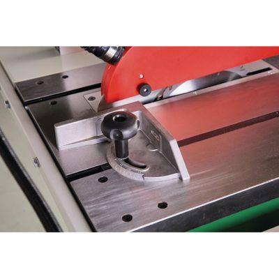 Holzstar Tischkreissäge TKS 254 E 400 V mit maximaler Schnitttiefe 80 mm 5902026 – Bild 5