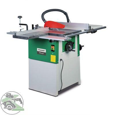 Holzstar Tischkreissäge TKS 254 E 400 V mit maximaler Schnitttiefe 80 mm 5902026 – Bild 1