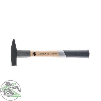 Halder MAXXCRAFT Schlosserhammer 500 g Hickorystiel Spezialstahl 3666.005