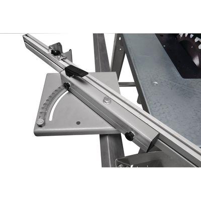 Holzstar Tischkreissäge TKS 316 E mobile Heimwerkermaschine 5902317 – Bild 5