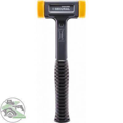 Halder SECURAL Schonhammer 30x40 mm rückschlagfrei 300 mm 680 g 3380.040