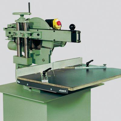 Aigner Befestigungsschiene Länge 330 mm für Tischfräse 212103000191 – Bild 4