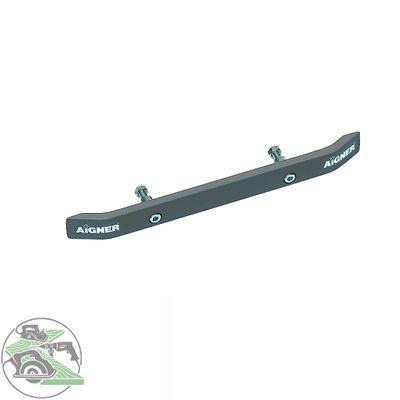 Aigner Befestigungsschiene Länge 330 mm für Tischfräse 212103000191 – Bild 1