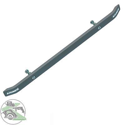 Aigner Befestigungsschiene Länge 530 mm  für Tischfräse 212105000191 – Bild 1
