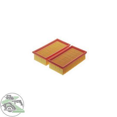 Festool Hauptfilter Nassfilter HF-CT 2 Stück 452923 Cleantec CT 11 22 33 44 55 – Bild 1