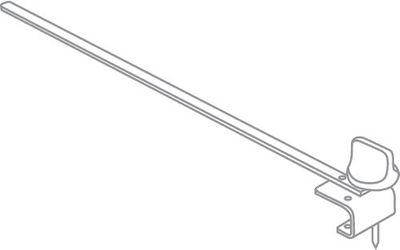 Festool Kreisschneider KS-PS/PSB 300 490118 – Bild 2