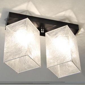 Designer Decken Leuchte Lampe Retro Athen Deckenleuchte Büro Flur E27 Power LED – Bild 2