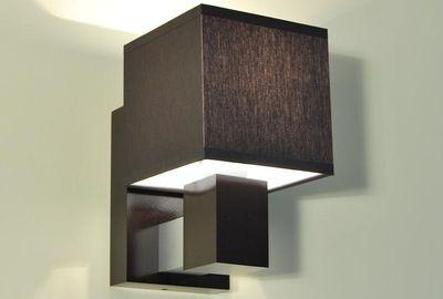 Designer Wandleuchte Retro Wand Lampe Leuchte Salon Büro E27 LED New York 15