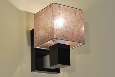 Designer Wandleuchte Retro Wand Lampe Leuchte Salon Büro E27 LED London 12