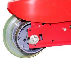 E-Scooter CE Elektroscooter Elektro Roller mit Sitz 16km/h NEU 2014 – Bild 9