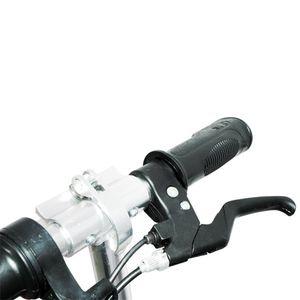 E-Scooter CE Elektroscooter Elektro Roller mit Sitz 16km/h NEU 2014 – Bild 12